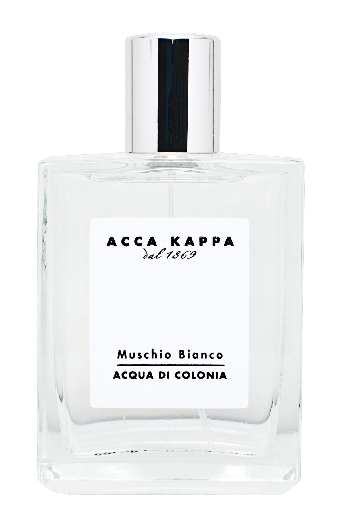 Acca Kappa Muschio Bianco