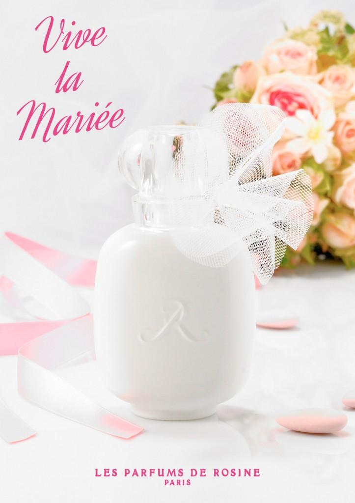 parfumsderosinevivelamariee