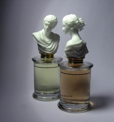parfumsmdciskulpturen