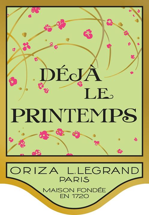 orizallegranddejaleprintemps