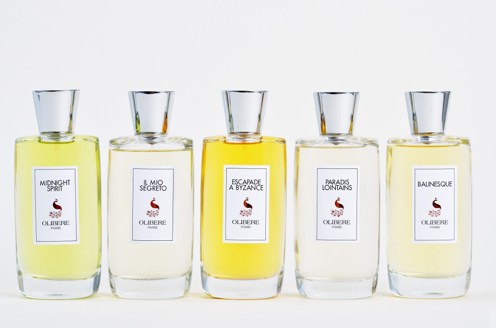 olibere5fragrances