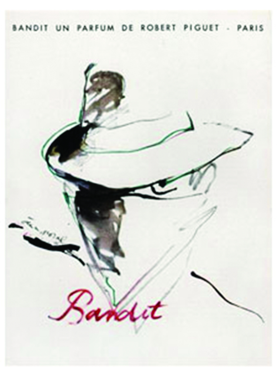 Bandit-vintage ad-7