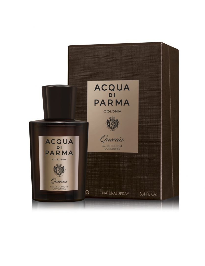 Colonia Quercia 100ml+pack