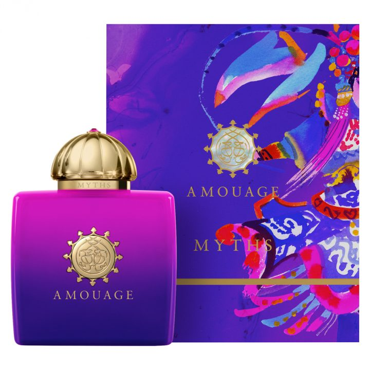 Amouage Myths Woman