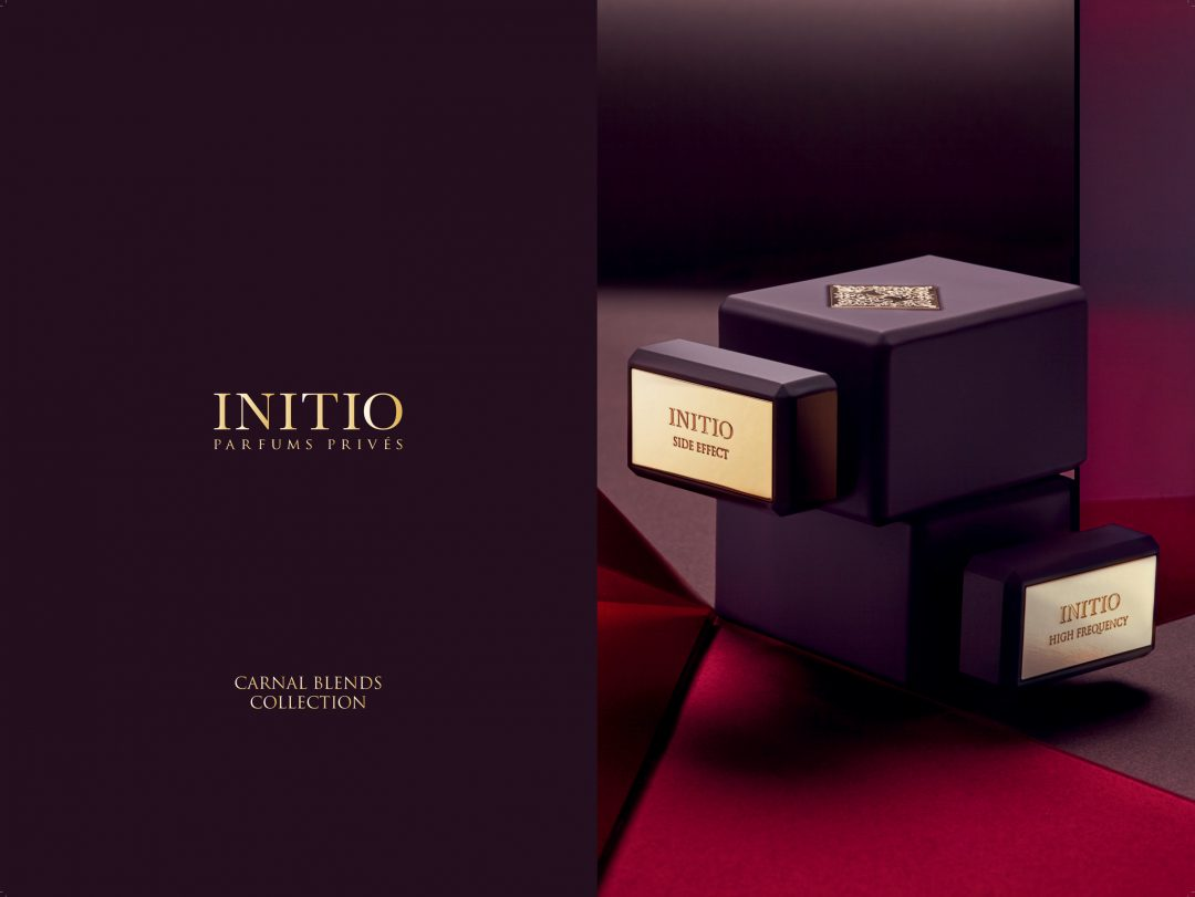 INITIO Carnal Blends