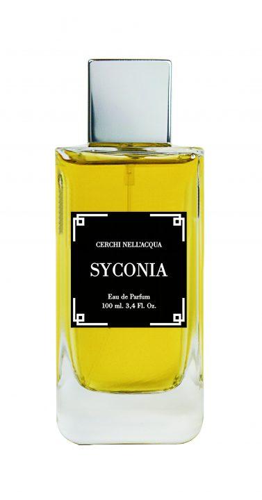 Cerchi Nell'acqua – Syconia