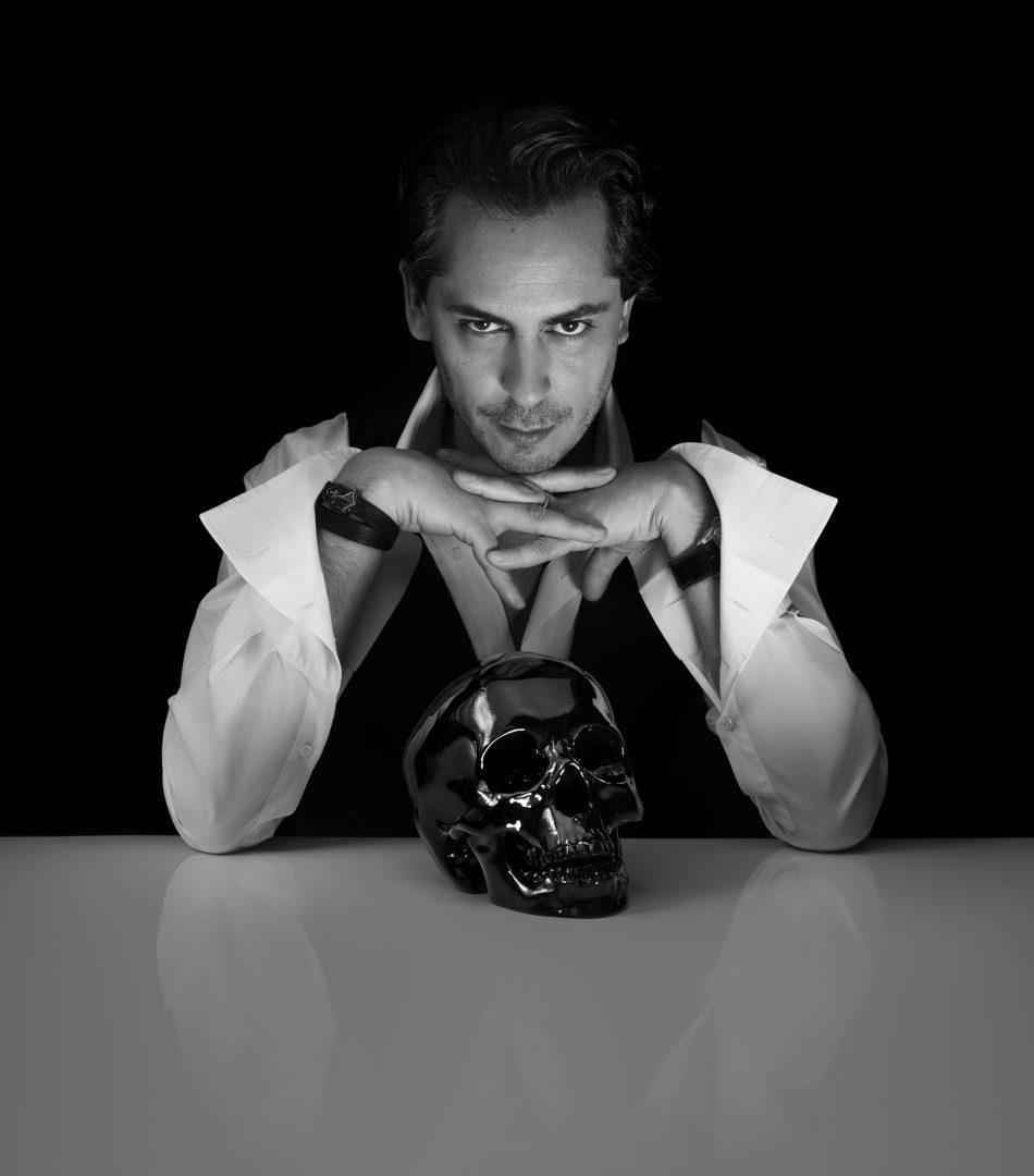 Kilian Hennessy Black Phantom