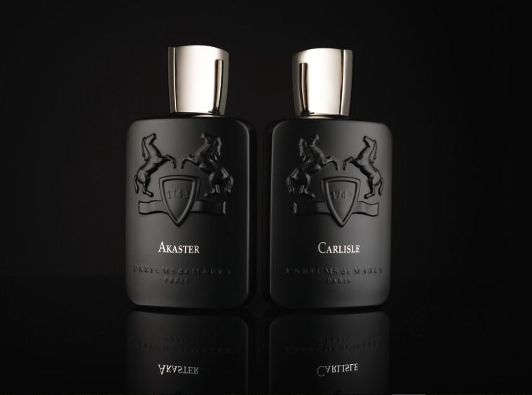 Akaster & Carlisle von Parfums de Marly