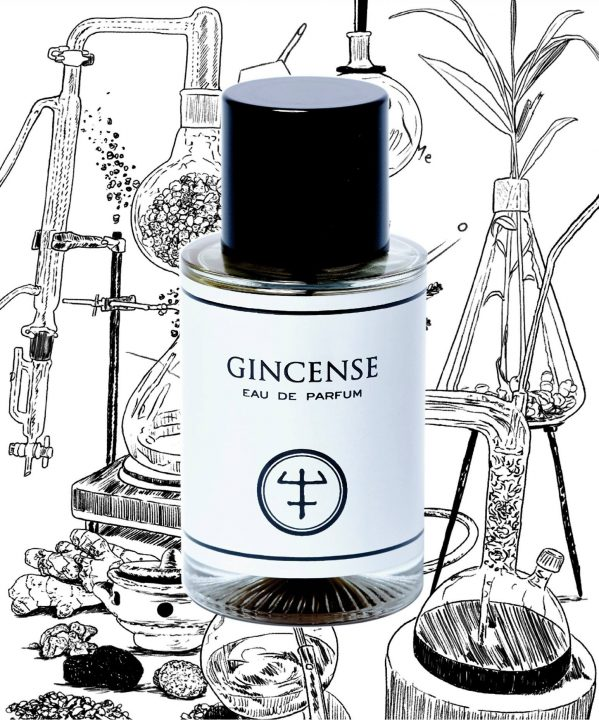 Oliver & Co. – Gincense
