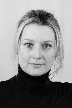 Stephanie Biró