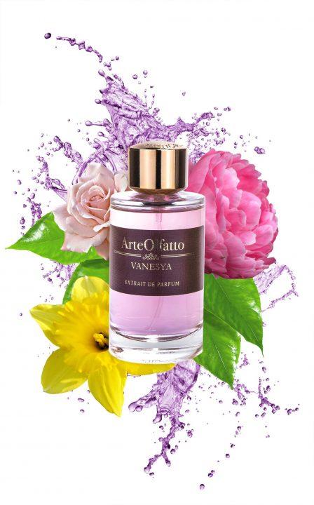 ArteOlfatto – Wild Orchid & Vanesya