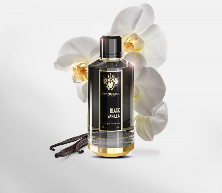 Mancera – Black Vanilla