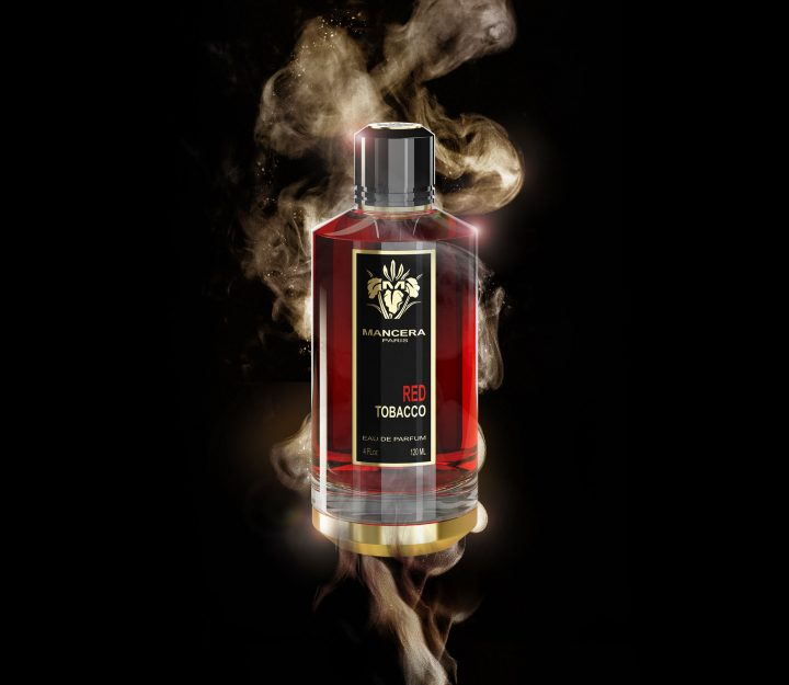 Mancera – Red Tobacco