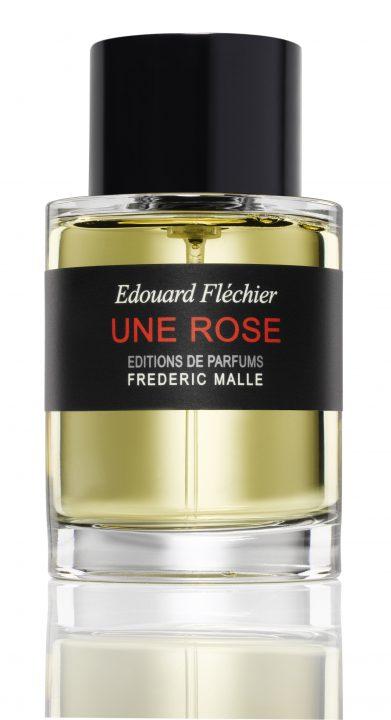 Frédéric Malle Editions de Parfums – Lys Mediterranee & Une Rose