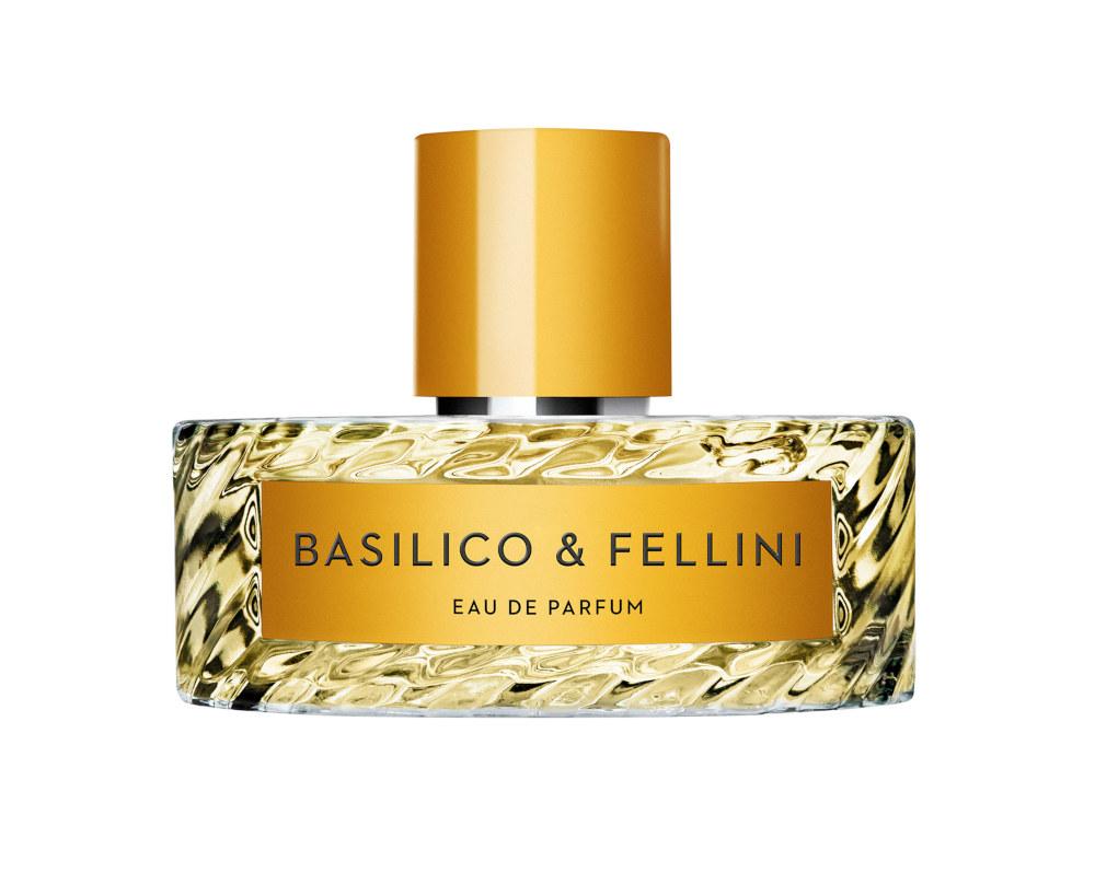Basilico & Fellini by Vilhelm Parfumerie