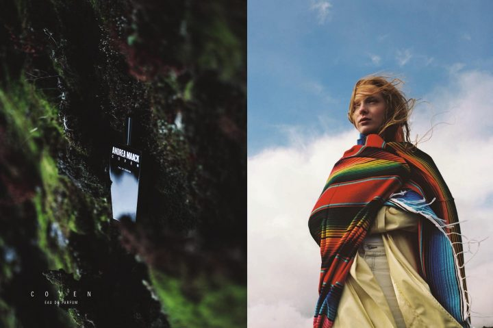 Andrea Maack – Coven