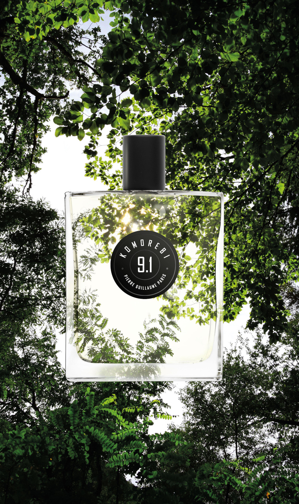 Parfumerie Générale - Komorebi No.9.1