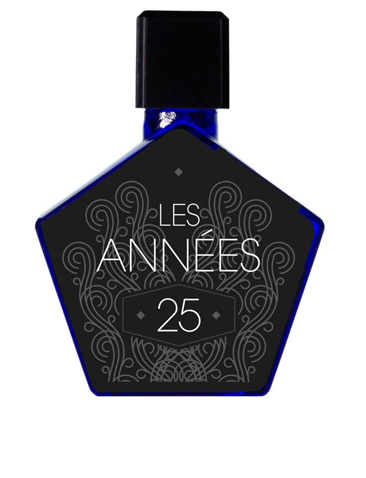 Tauer Perfumes – Andy Tauer – Les Années 25