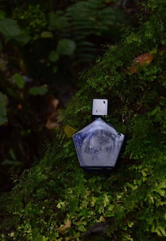 Tauer Perfumes – Andy Tauer – L'oudh