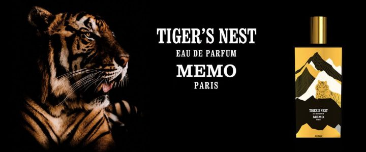 Tiger's Nest – Memo Paris