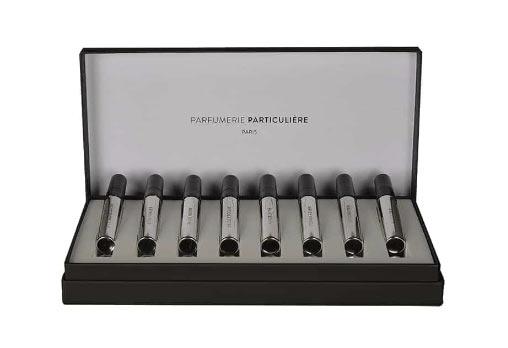 Parfumerie Particulière Travel Box