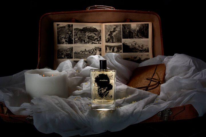 Simone Andreoli – Sentosa – The Night Escape