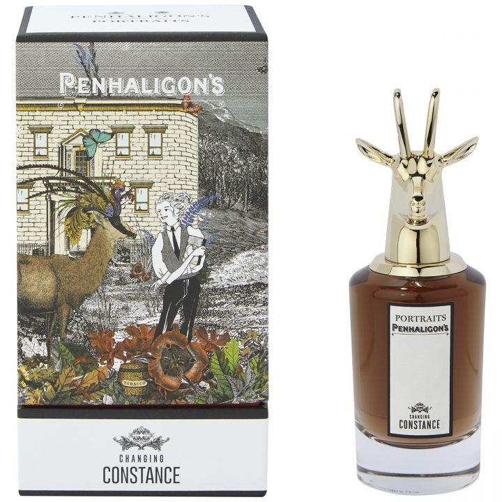 Penhaligon's - Changing Constance