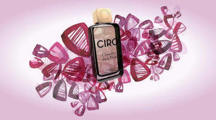 Parfums CIRO