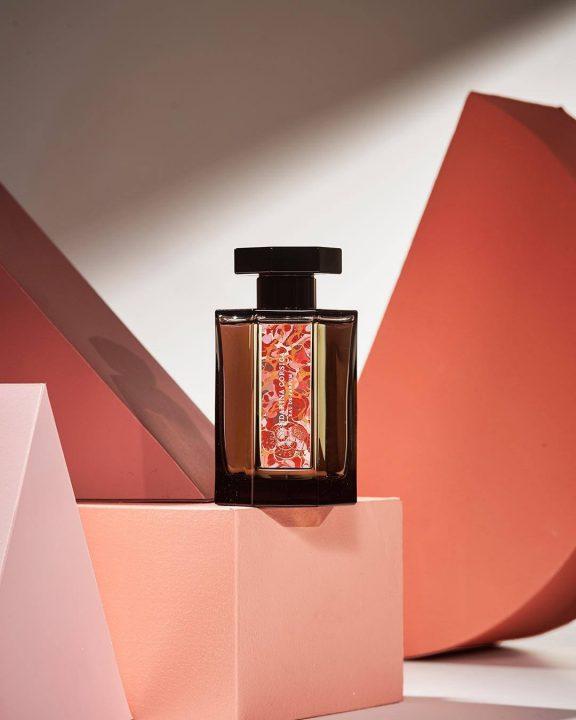 Mandarina Corsica – L'Artisan Parfumeur