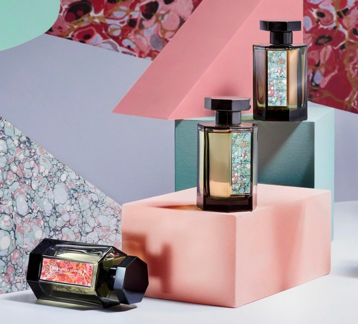 Mont de Narcisse und Mandarina Corsica – L'Artisan Parfumeur