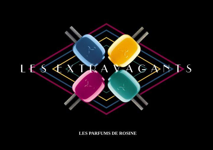 Les Parfums de Rosine Les Extravagantes