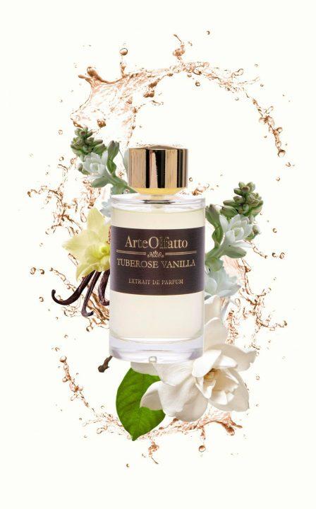 ArteOlfatto – Tuberose Vanilla – Vetiverve