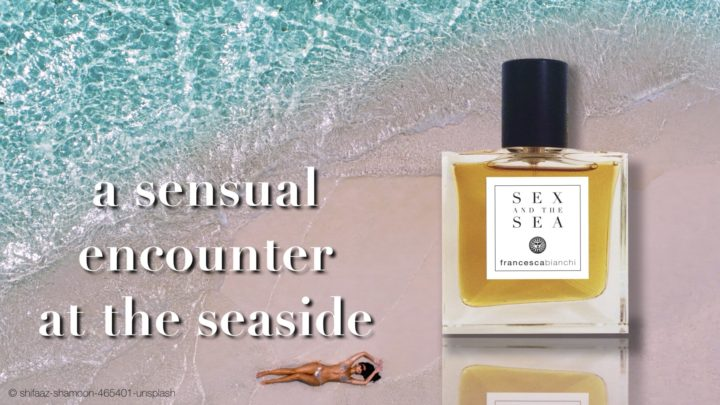 Sex and the Sea – Francesca Bianchi