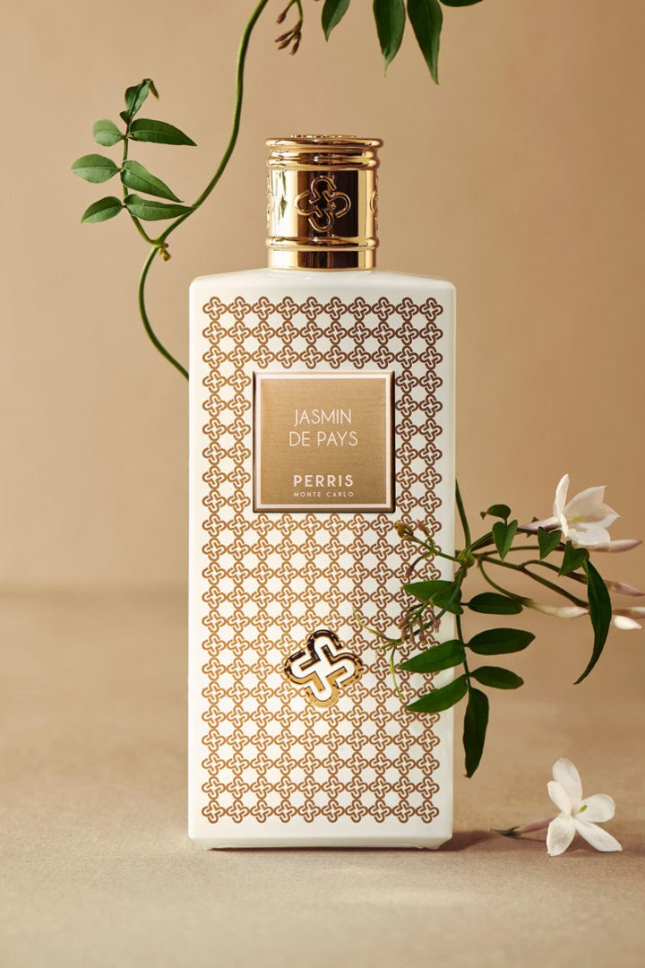 Collection de Grasse – Jasmin de Pays