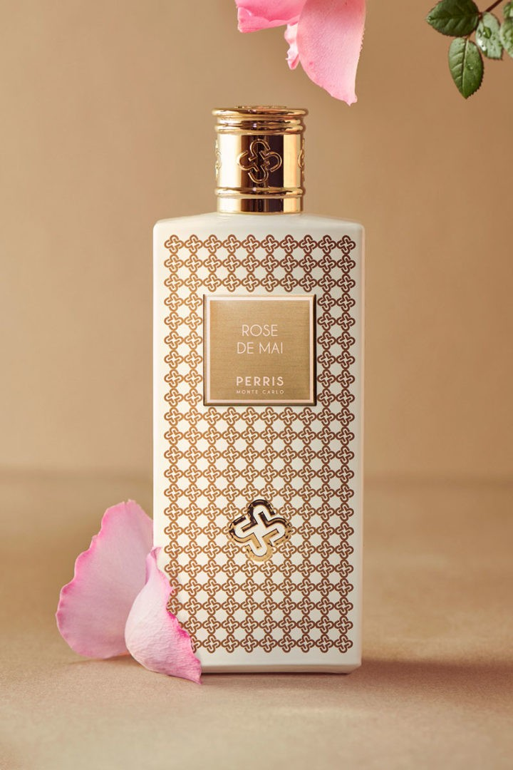 Collection de Grasse – Rose de Mai