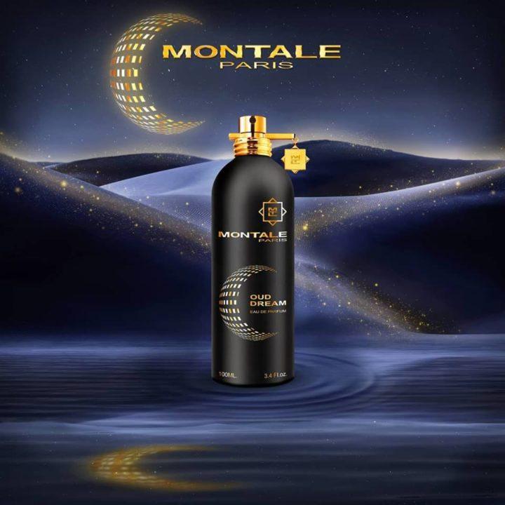 Montale – Oud Dream