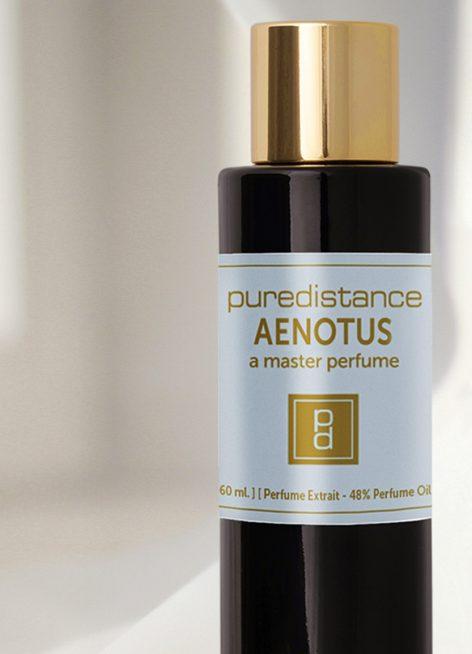 Puredistance – Aenotus