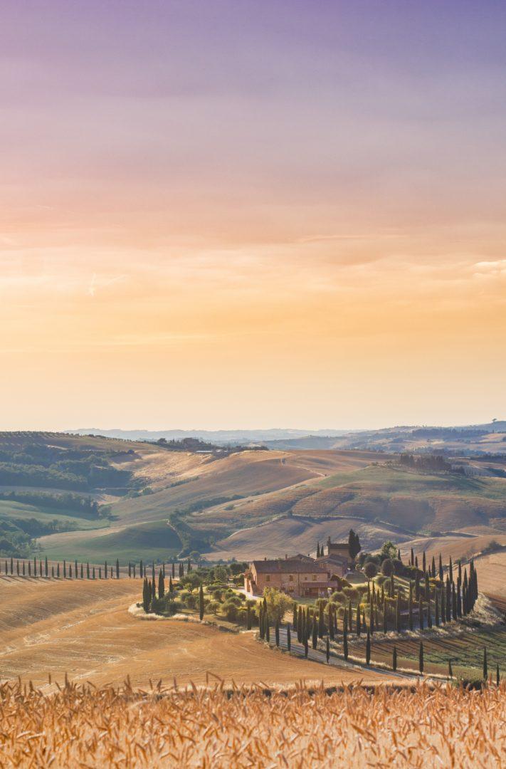 Simone Andreoli – Italian Heritage – Unsplash