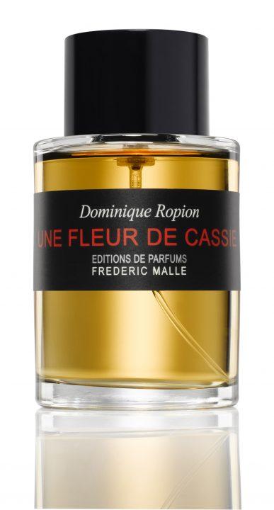 Une Fleur de Cassie – Frédéric Malles Editions de Parfum