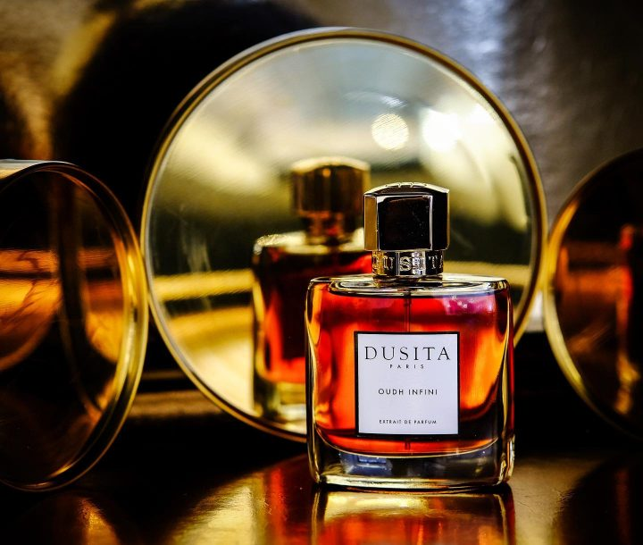 Parfums Dusita – Oudh Infini