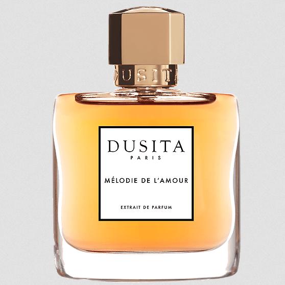 Parfums Dusita – Mélodie de l'Amour