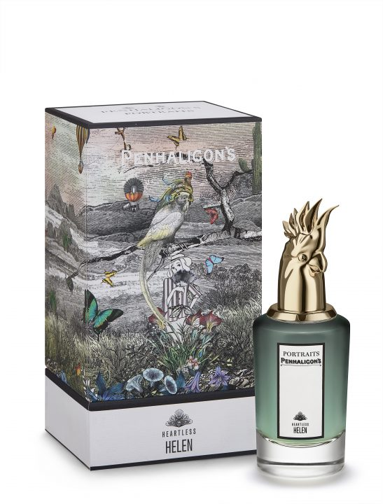 Penhaligon's – Portrait Collection – Heartless Helen