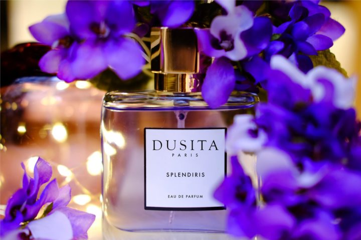 Parfums Dusita – Splendiris