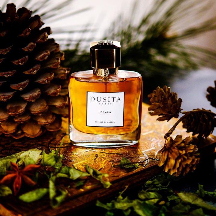 Parfums Dusita – Issara – Fleur de Lalita