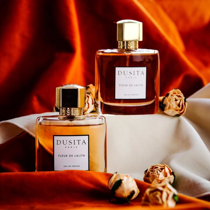 Parfums Dusita – Fleur de Lalita