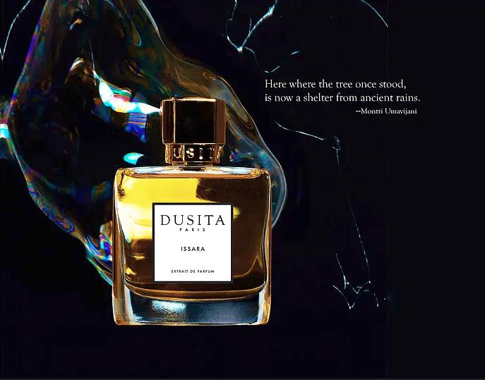 Parfums Dusita – Issara