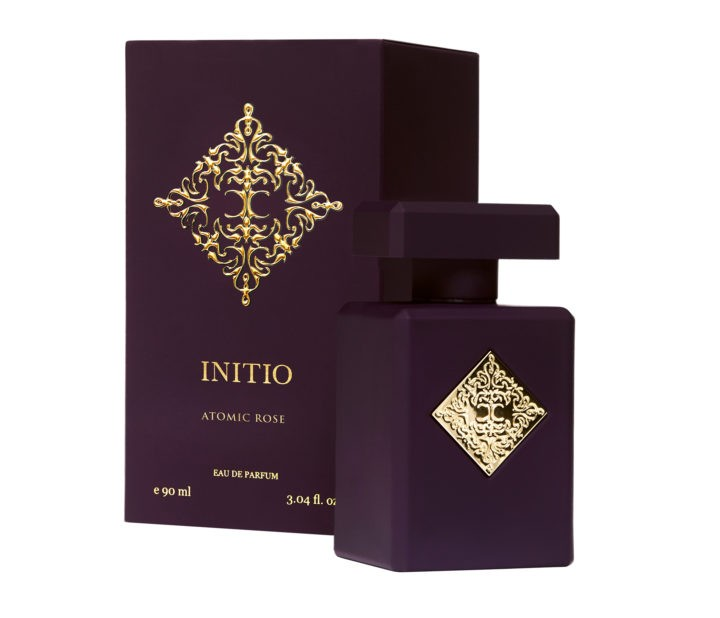 Initio Parfums Privés – Atomic Rose