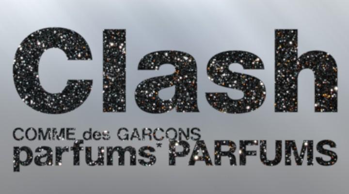 Comme des Garçons – Series 10: Clash – Radish Vetiver – Celluloid Galbanum