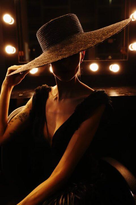 https://www.pexels.com/photo/photo-of-woman-wearing-sun-hat-3222189/