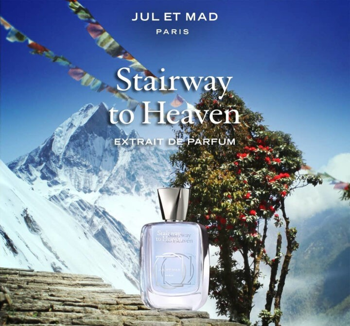 Jul et Mad – Stairway to Heaven